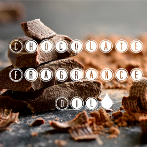 Chocolate Fragrance Oil and Why it's a Must Have!